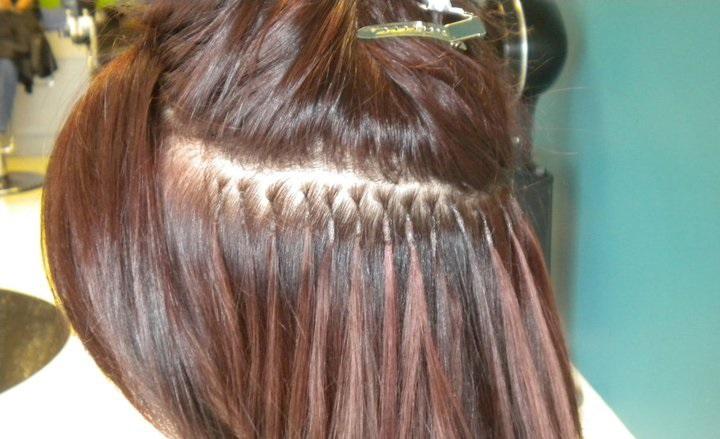 چگونه از اکستنشن مو محافظت کنیم ؟
