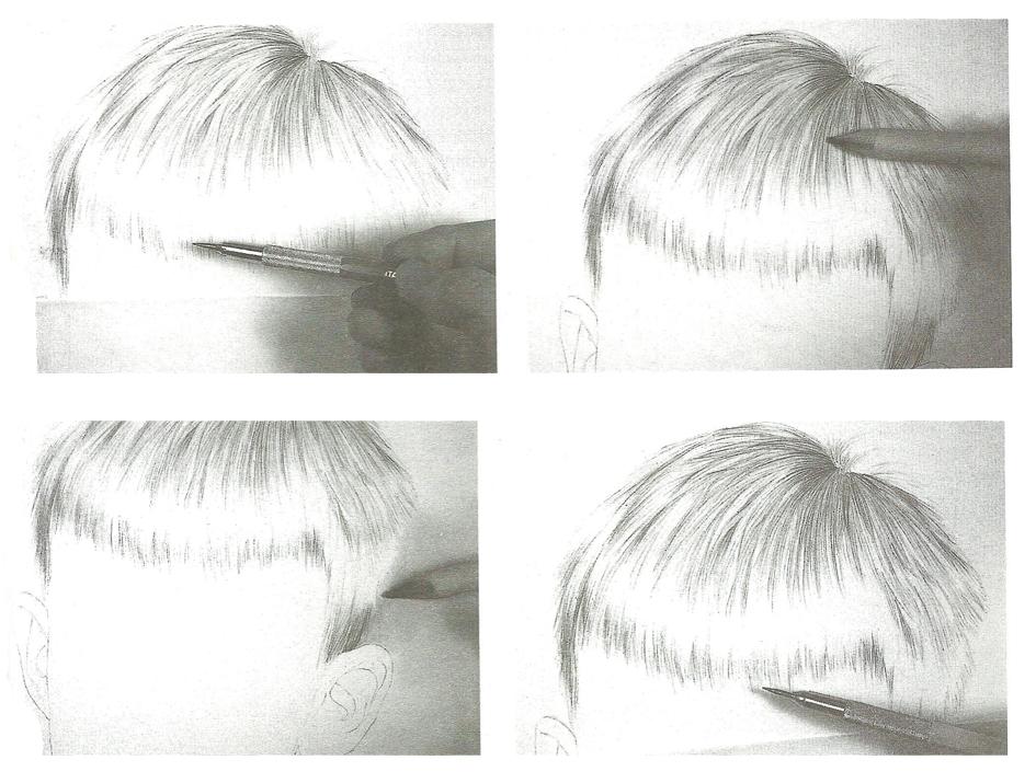 ترمیم مو و زیبایی