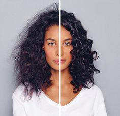 درمان های موهای خشک و نازک