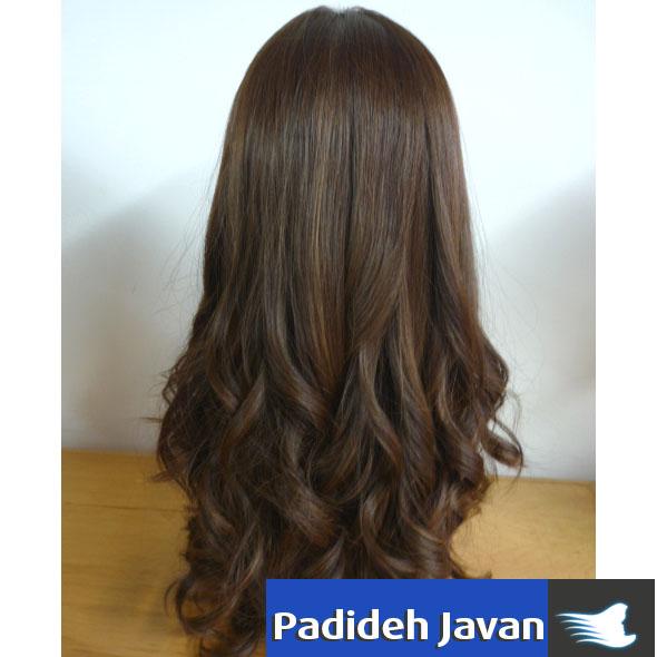 موی اروپایی