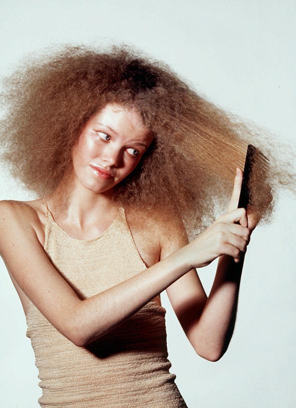 موهای وز