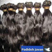 موی هندی