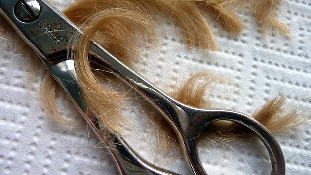 بهترین راه برای ترمیم موهای خشک آسیب دیده