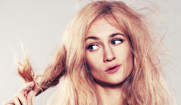 چگونه موهای آسیب دیده خود را ترمیم کنیم